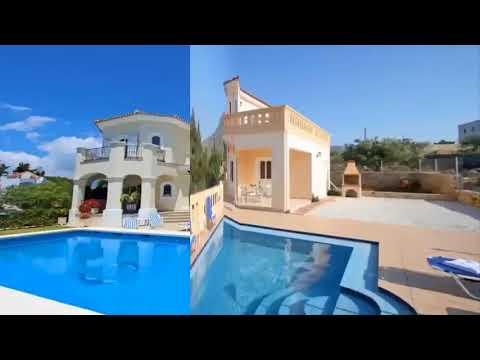 Ищу соседей на Северный Кипр. Хотите свою виллу?