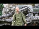 Фільм телеканала ВВС, присвячений справі Бабченка