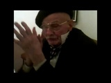 Валентин Тиль Самарин о Алексеи Хвостенко