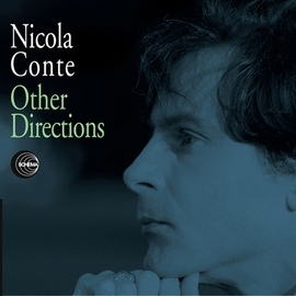 Nicola Conte альбом Other Directions