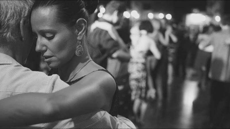 Tango Sade - King of Sorrow -La dame en noir- A Short Tango - Film By SivisArt Episode 1