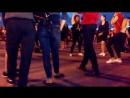 стрелка В О жаркая ночь танцев