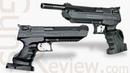 Zoraki HP 01 Light, Ultra. Обзор и Сравнение Мультикомпрессионных Пистолетов от Guns-