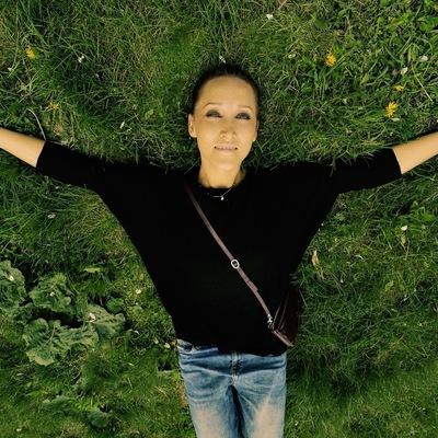 Катерина Бахтина