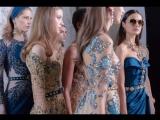 ELIE SAAB Haute Couture Spring Summer 2017 Fashion Show