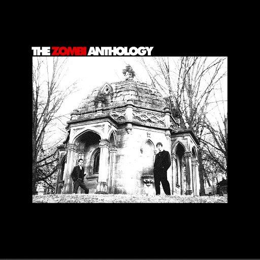 zombi альбом The Zombi Anthology