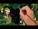 Рисованное видеопоздравление от Студии дизайна Катя-Кэт и Кабановой Ек. лично