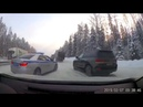 Губернатор Сипягин и ГИБДД устроили беспредел на дороге