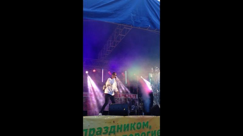 SKIF - Город по имени N ( День Города - Нестеров (25.08.18))