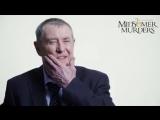 Джон Неттлз отвечает на вопросы зрителей