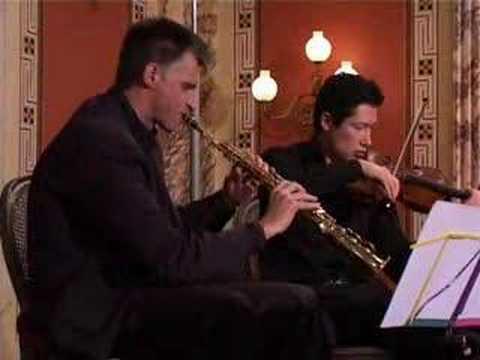 Daniel Schnyder, Chamber Soloists Lucerne: Da Kord