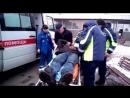 Вызов медиков и помощь гражданину