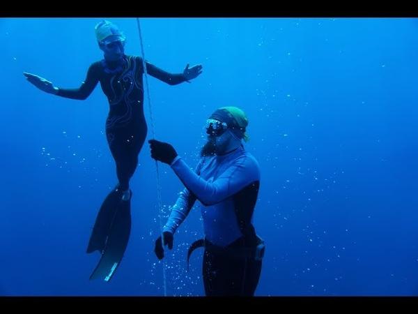 Документальный фильм о фридайвинге Дети океана » Freewka.com - Смотреть онлайн в хорощем качестве