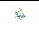 Samba galinha 5 years stomp animation