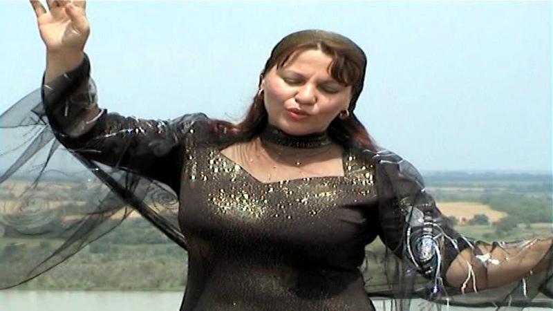 Зина Анасова Бехк суна ма билла Чечня 2016