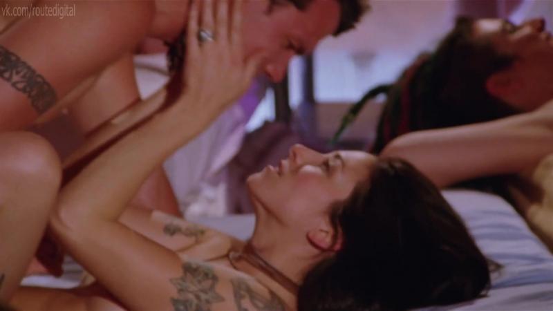 Sook Yin Lee, Shanti Carson, Lindsay Beamish Nude Shortbus (2006) HD 1080p Watch