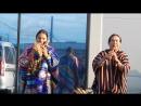 DSCN5068 Инти Pakarina и Хосе Ecuador Indians 17 августа 2018 года