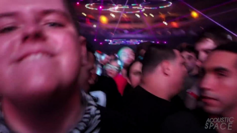 Eric Prydz Live From Roseland