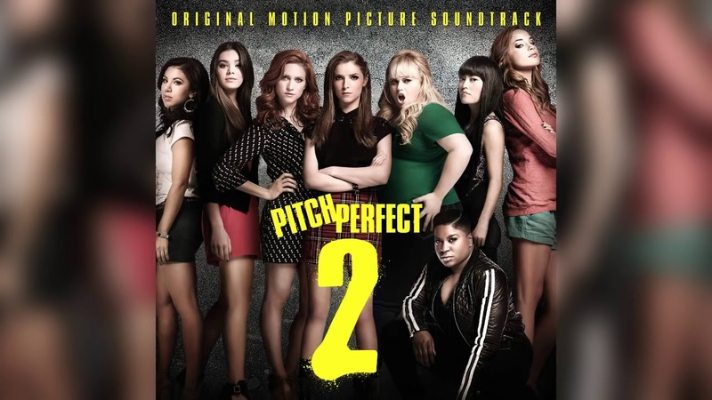 17. Pitch Perfect 2 End Credit Medley - Mark Mothersbaugh | Pitch Perfect 2