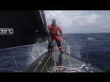 The Toughest Sailing Race in the World - Volvo Ocean Race 2011-12