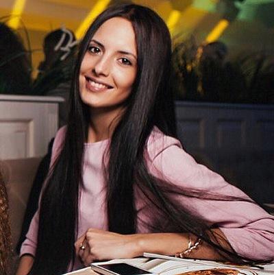 Настя Владимирова