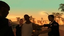 GTA San Andreas PS2 to PC(Atmosphere, graphics and features)