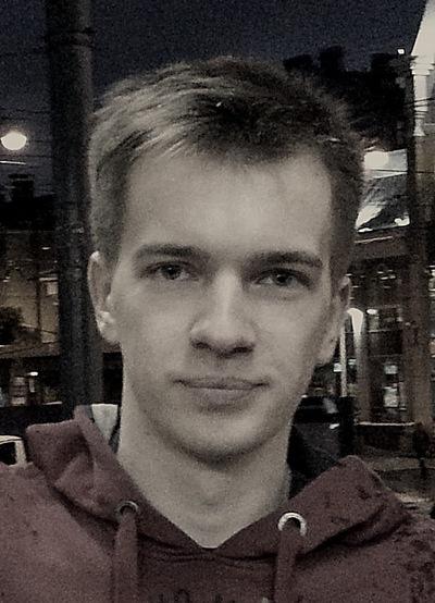 Илья Макеев