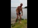 купаюсь,в эфире , IvanBushuev