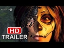 SHADOW OF THE TOMB RAIDER Trailer E3 2018 PS4/Xbox One/PC