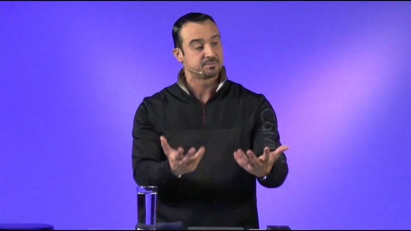 Пастор Андрей Шаповалов Тема «Отражение Его Славы»
