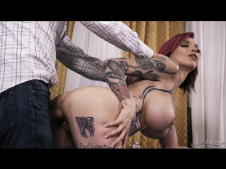 Anna Bell Peaks  [ Порно, Секс, Тверк, Big Ass, Porno, Twerk, Punk Porn, Big Tits, Tattoo, Queens, Tit Fucking, Doggy Style, 108