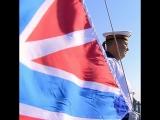 Владимир Путин поздравил моряков