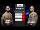 UFC_FN_136_Yandiev vs Johnson