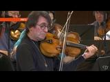 Скрипка Страдивари и соло лучшего альтиста открытие XIII фестиваля Юрия Башмета