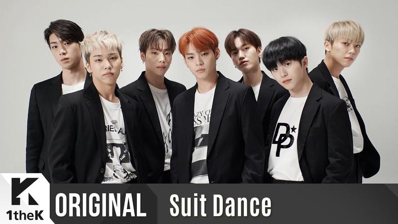 Suit Dance(수트댄스): ONF(온앤오프) _ We Must Love(사랑하게 될 거야)