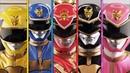 Power Rangers Megaforce Episodes 1-20 Season Recap Superheroes History Neo-Saban
