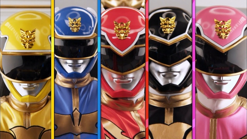 Power Rangers Megaforce Episodes 1-20 Season Recap | Superheroes History | Neo-Saban