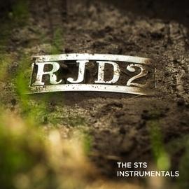 RJD2 альбом The STS Instrumentals