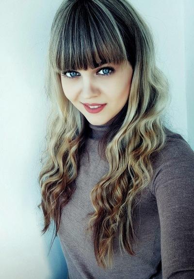 Екатерина Сбитнева