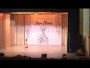 Калинина Дарья на конкурсе Арт Авеню