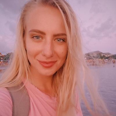 Марина Туркина