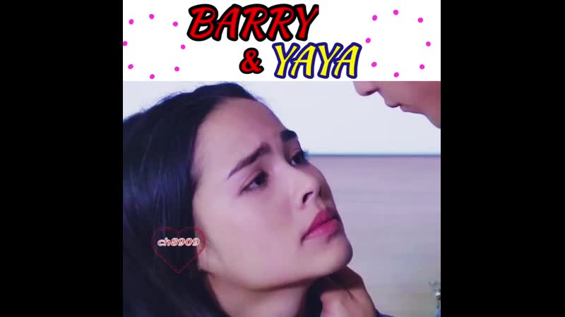 Barry Nadech Yaya mix of love stories Надеч и Яя Урассая