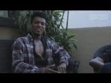 Xxxtentacion & Ski Mask The Slump God Interview [РУССКИЕ СУБТИТРЫ].
