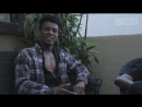 Xxxtentacion & Ski Mask The Slump God Interview [РУССКИЕ СУБТИТРЫ].