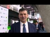 Сюжет «Russia Today» об изменениях в главном российском кадровом конкурсе «Лидеры России»