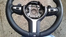 Адаптация руля BMW M-Sport на X5 E70 и др. Изготовление адаптера.