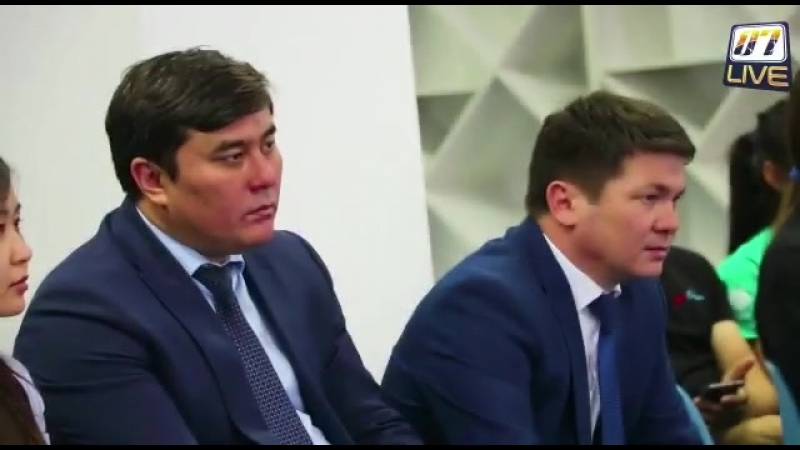 АҚЖАЙЫҚ ЖАСТАРЫ Public Group