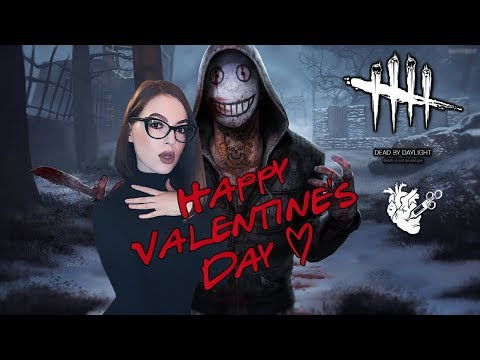Dead by Daylight СТРИМ DbD ВО ИМЯ ЛЮБВИ 💗🐷