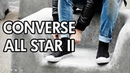 Review Converse Chuck Taylor All Star II