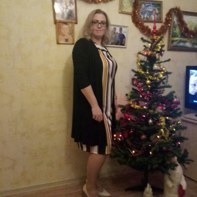 Ирина Бедрицкая